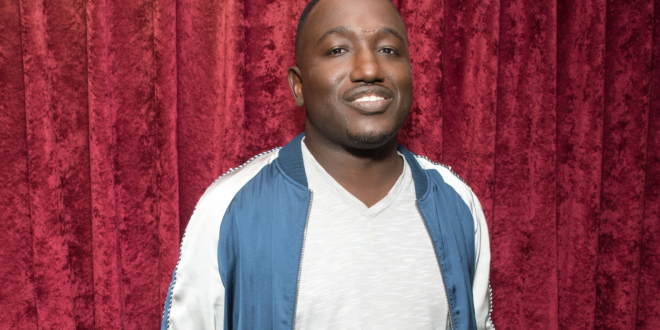 hannibal-buress-said-the-fallout-from-his-bill-cosby-rape-joke-was-'crazy'-in-2015